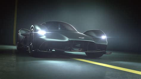 Aston Martin Wallpaper Hd by Aston Martin Valkyrie Hd Wallpapers Hd Pictures