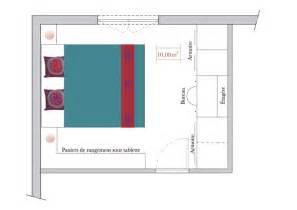 conseils d architecte comment am 233 nager une chambre