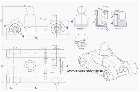 car plans easy wood toy plans sepala