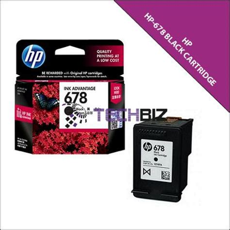 Hp 678 Catridge Black 678 black hp ink cartridge end 10 25 2017 11 15 am
