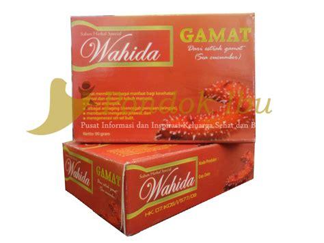 Sabun Wahida Gamat Emas sabun gamat wahida untuk menjaga kesehatan kulit