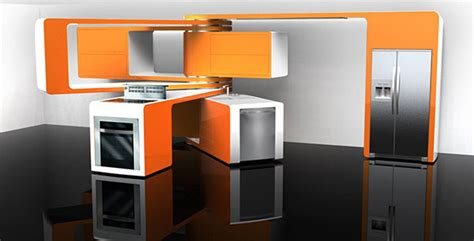 Competitive Kitchen Design by Kitchen Design 2008 Electrolux Icon And Interior Design