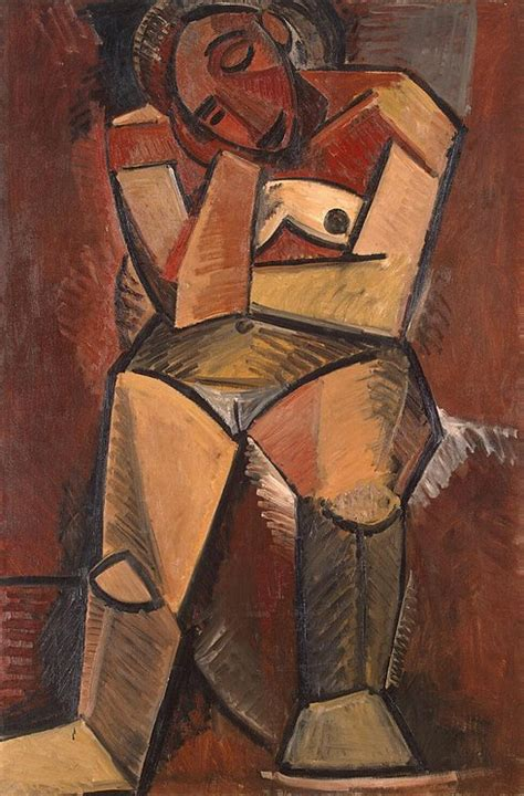 picasso paintings wiki file pablo picasso 1908 seated on canvas 150