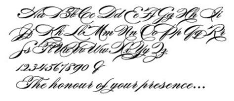 fancy wedding font generator formal fancy fonts envelopme