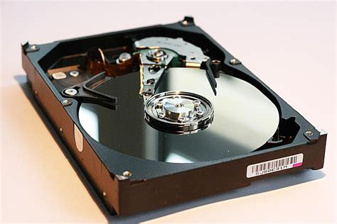Harddisk Pc how to transfer data and programs to a new drive