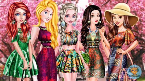 Trend Alert Princesses by 2017 Trend Alert Jungle Patterns Disney Frozen Princess