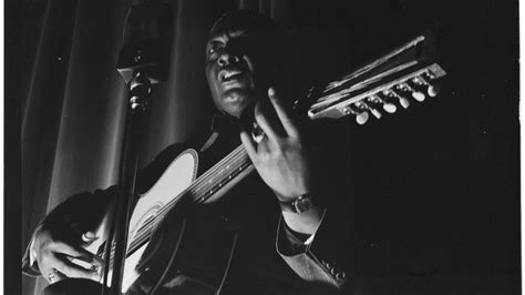 leadbelly biography movie that blew my mind raiding the lead belly vault npr