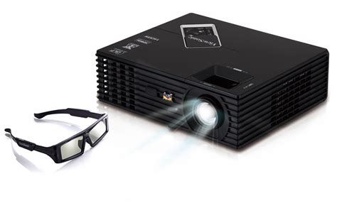 Proyektor Viewsonic Pjd7820hd viewsonic 174 pjd7820hd hd 1080p 3d projector