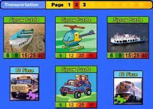Puzzle Jigsaw Transportasi puzzle transportasi rumah inspirasi
