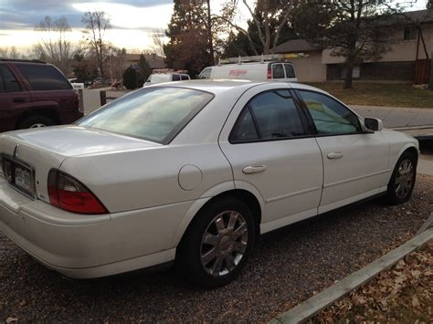 lincoln ls v8 sport 2004 lincoln ls pictures cargurus