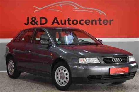 Audi A3 Gebrauchtwagen G Nstig by Audi Gebrauchtwagen Alle Audi A3 1 8 G 252 Nstig Kaufen