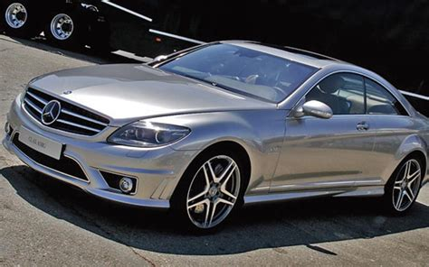 Cl Mba Test Series by 2008 Mercedes Clk63 Amg Black Series Test