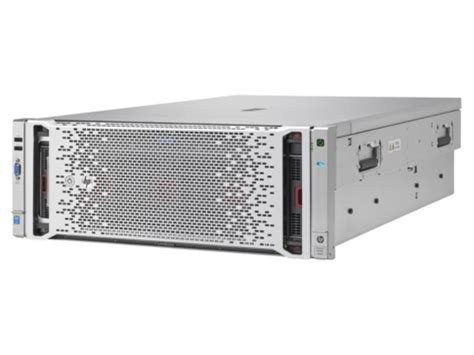 hp proliant dl580 gen 9 rack mount server business