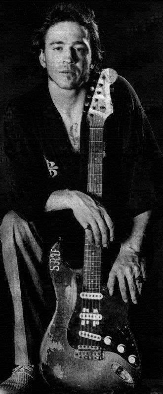 srv images  pinterest stevie ray vaughan srv guitar  jimmie vaughan