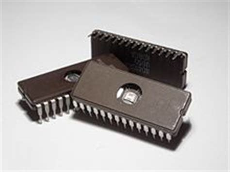 integrated circuit chips integrated circuit