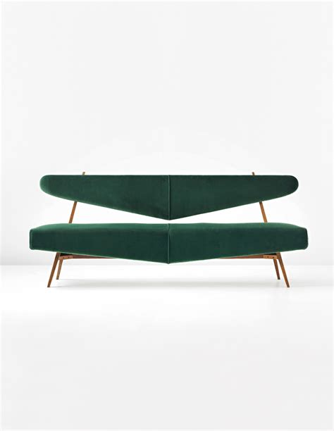 ico parisi sofa moodboardmix xi ico parisi sofa 1950s executed by