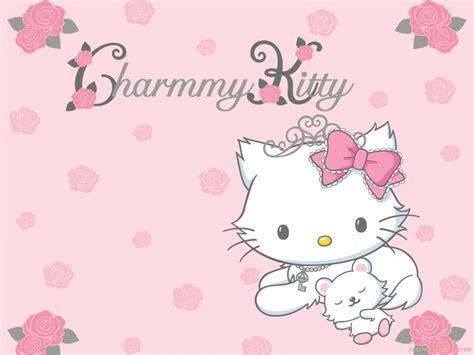 kitty imagenes grandes hello kitty y su gatito
