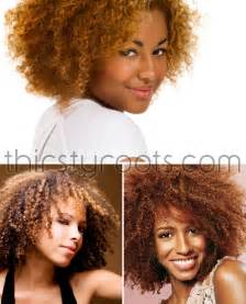Best hair color for natural african american hair girltini