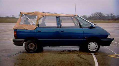 renault espace top gear renault espace top gear wiki fandom powered by wikia