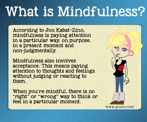 printable mindfulness poster how mindful children react differently to challenges