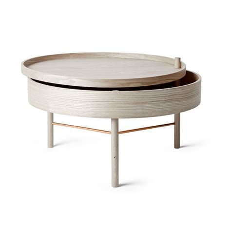 Table Turning by Leo Menu Yeh Turning Table White Oak