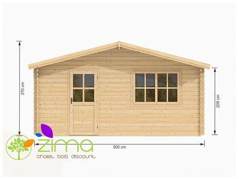 garage discount garage bois en kit discount