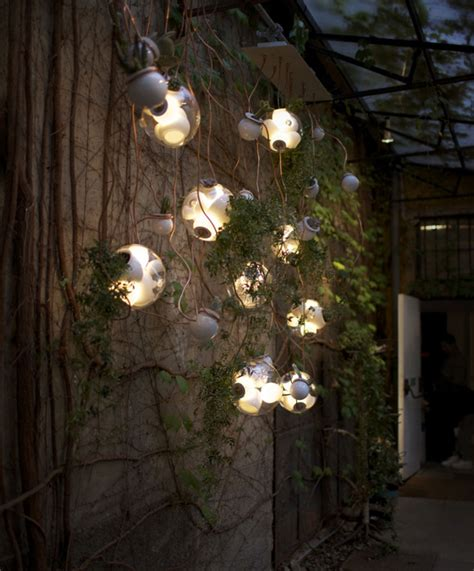Plant Lighting by 38 Lights By Omer Arbel For Bocci Ca Dailytonic