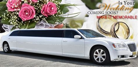 Wedding Limousine by Wedding Limo Hire In Potters Bar Broxbourne Chingford