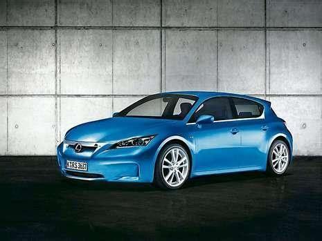 audi ta wa lf ch 最新レンダリング 市販版ct200hを模してはいるが レクサスとの道 lexus is300h