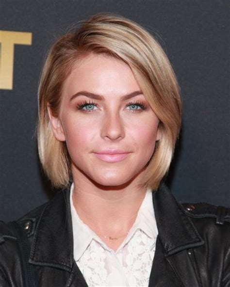 how to get julianne houghs bob julianne hough 25 most impressive and trendy hairstyles