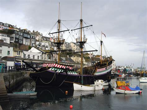 francis drake boat - Drake Boat