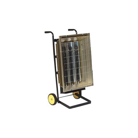 tpi portable infrared heater 20 478 btu 6 0kw 240