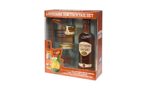 southern comfort launches limited edition gift set for