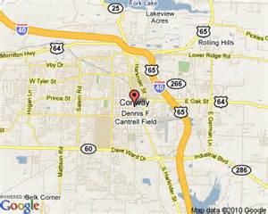 Comfort Suites Little Rock Ar Conway Arkansas