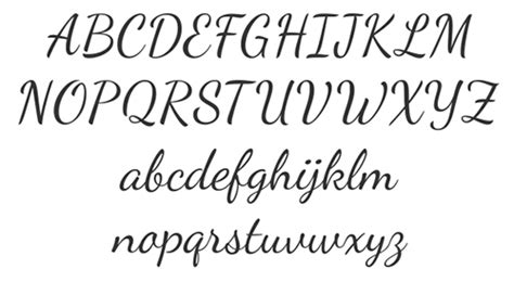 download tattoo simple fonts danielhuscroft the gallery for gt simple script fonts alphabet