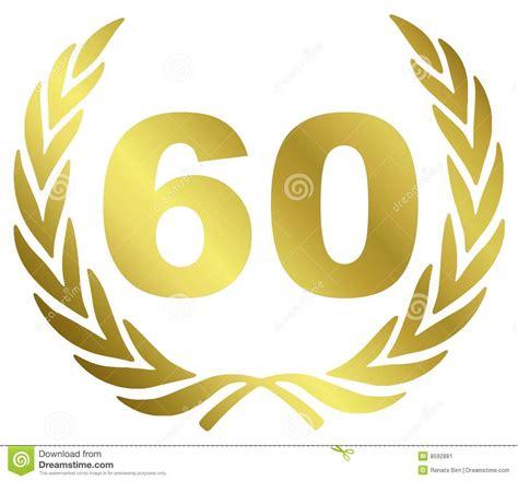 imagenes vectores free aniversario 60 stock de ilustraci 243 n ilustraci 243 n de golden