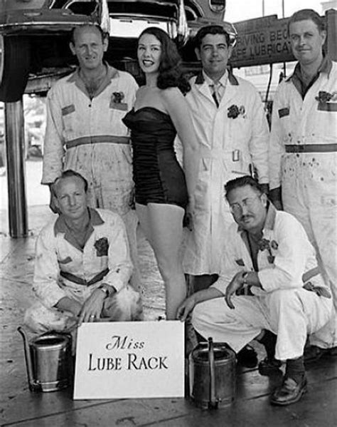 Was Nancy Pelosi Miss Lube Rack 1955 by Parliament Of Knowledge Is Power