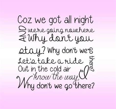 in the next room lyrics 1238 best images about lyrics on iggy azalea lorde lyrics and 5 seconds of summer