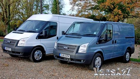 ford transit reviews 2012 ford transit review buyers guide 2012