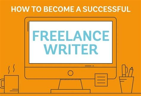 8 Tips For A Freelance Writer by Infographic Ideas 187 Infographics Freelancer Best Free