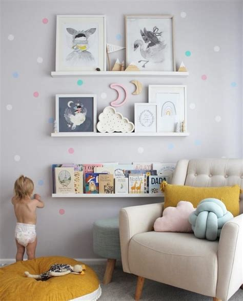 wand bemalen confetti wall dots decals rocky mountain decals