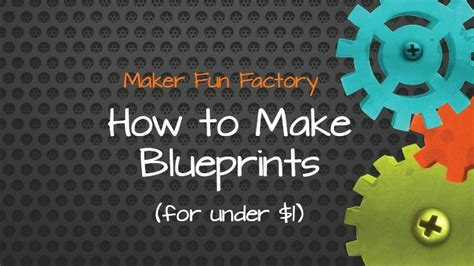 creating a blueprint 100 creating a blueprint style report learn how to