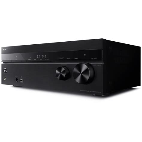 Home Theater Sony 2 Jutaan sony uhd 7 2 channel home theater a v receiver strdh770 b h