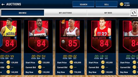 Pack Opening Mba Free by Nba Live Mobile 500k Pack Opening