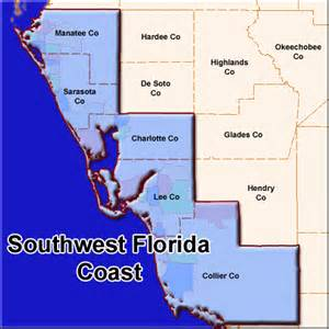 map of southwest florida coast southwest florida coast apartment market