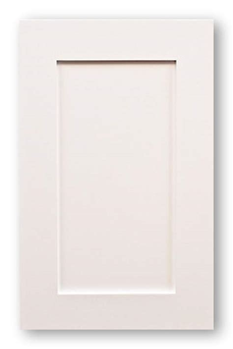 replacement shaker cabinet doors
