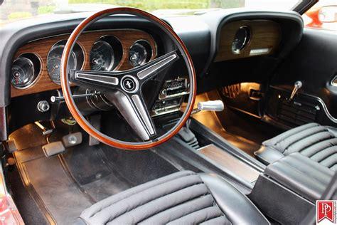 1970 mustang interior 1970 ford mustang mach 1 cobra jet car list