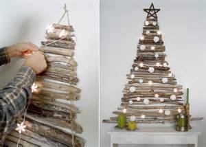how to make 15 creative diy christmas tree ideas