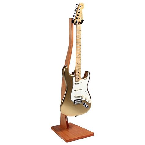 Handcrafted Guitar - so there handcrafted solid okoume wooden guitar stand reverb