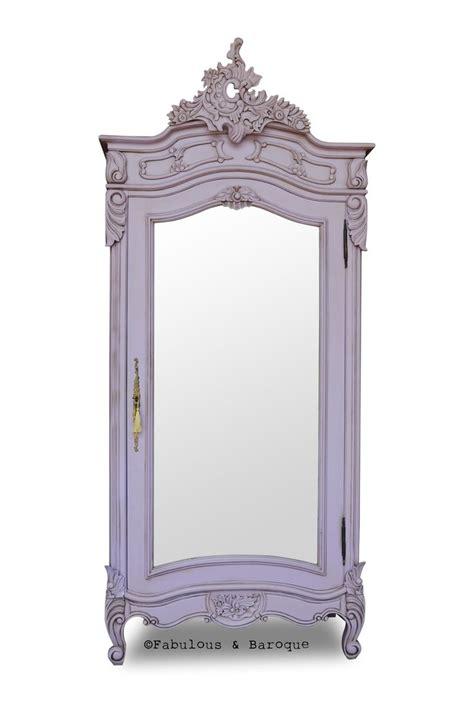 Single Mirror Closet Door Christelle Single Door Mirrored Wardrobe Lilac Mirrored Wardrobe Door Mirrors And Single Doors